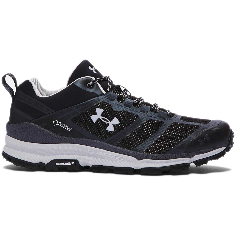48109ce0485 Under Armour Men's UA Verge Mid GTX Hiking Boots