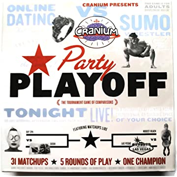 mini Party Playoff