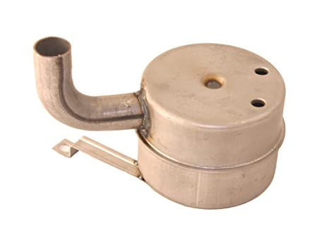 Murray 1001717MA Muffler Model 28 and 31 for Lawn Mowers
