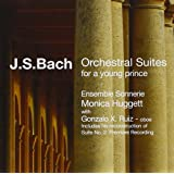 Orchestral Suites For a Youn