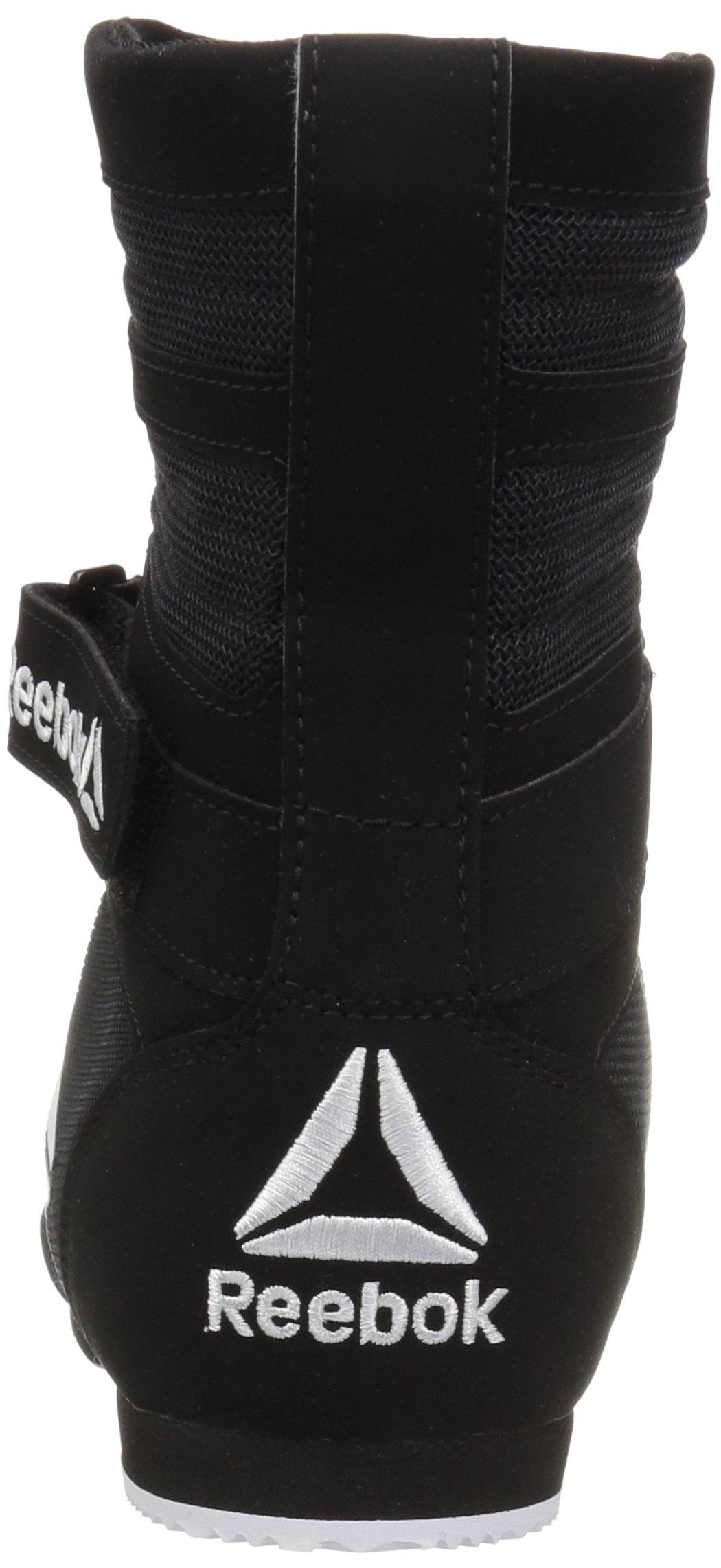 Reebok Women's Boot Boxing Shoe