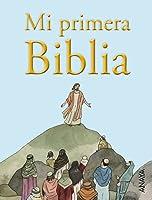 Mi Primera Biblia (Literatura Infantil (6-11