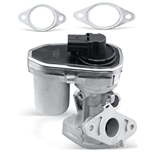 ⇒ Exhaust Gas Recirculation Cleaners & Parts - Valves – Buying