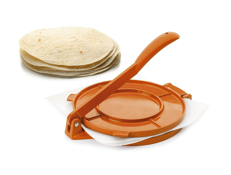 b68ab167d6 Ibili 799820- Prensa para tortillas