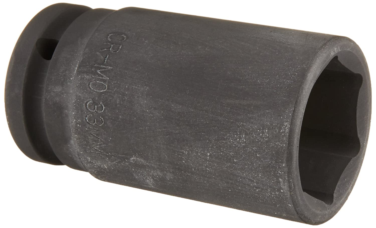 Sunex 433md 3/4-Inch Drive 33-Mm Deep Impact Socket Sunex International