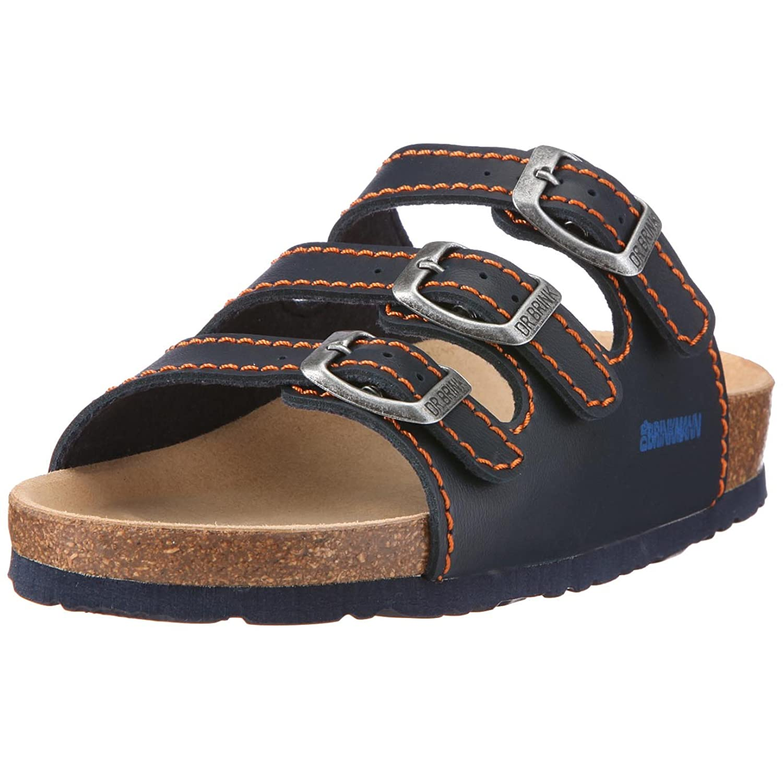 700450, Chaussures femme - Bleu - V.1, 40 EUDr. Brinkmann