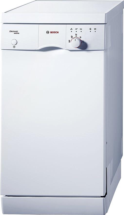 Bosch SRS43E32EU, 45 cm lavavajilla Independiente A ...