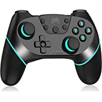 [2021 Upgraded Version] Wireless Switch Controller for N-Switch/ Switch Lite, RegeMoudal Switch Controller Gamepad…