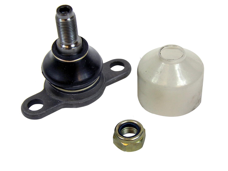 Front 7D0-407-361 MTC 4601 for Audi//Volkswagen Models MTC 4601 7D0-407-361 Ball Joint