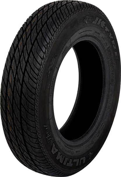Jk Ultima Sport 165 65 R13 Tubeless Car Tyre Amazon In Car Motorbike