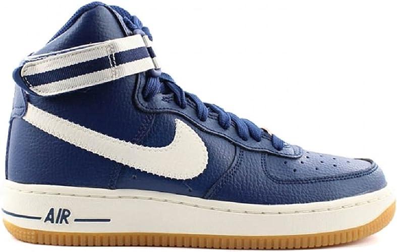Nike Air Force 1 High (GS), Zapatillas de Baloncesto para Niños ...