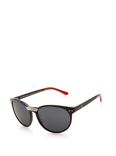 Amazon.com: Ctrl para punta de SABRE anteojos de sol Negro ...