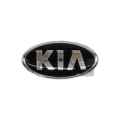 Genuine Kia 86300-3R200 Emblem: Automotive