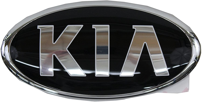 Kia Genuine 86300-3R200 Emblem