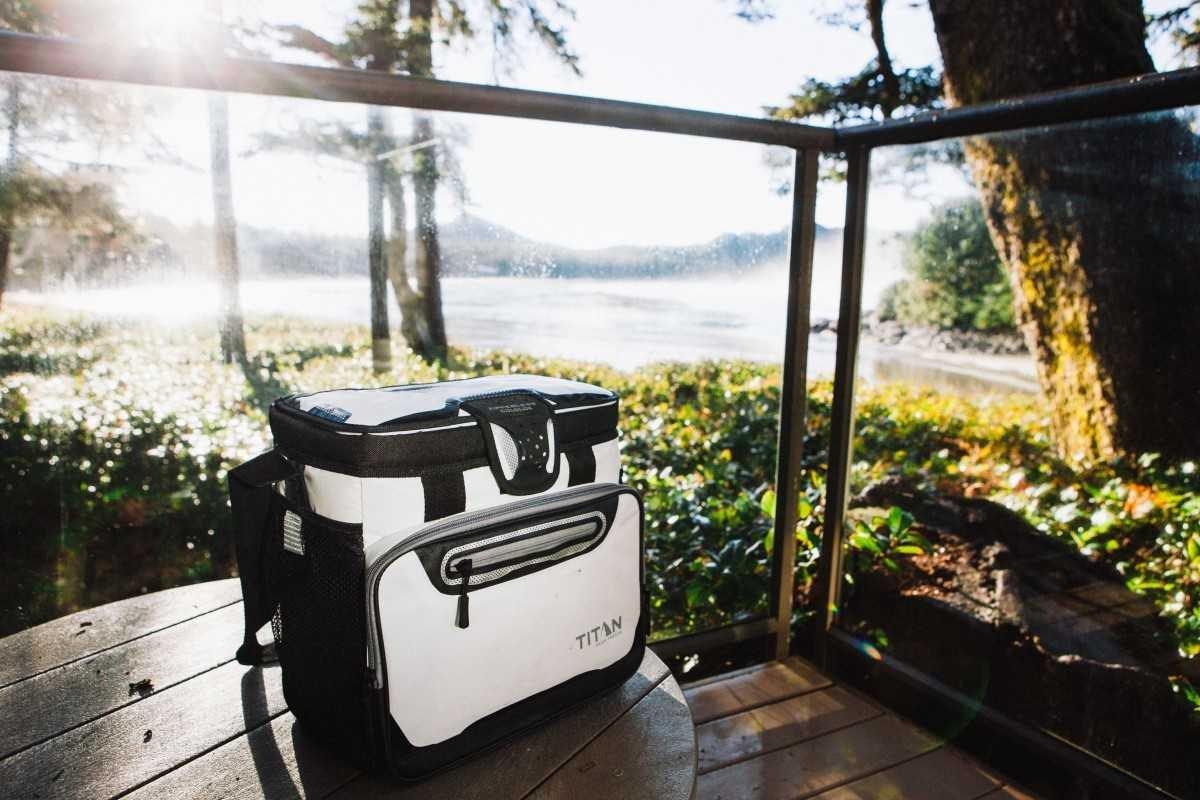 Titan Nevera portátil 18 L: Amazon.es: Deportes y aire libre