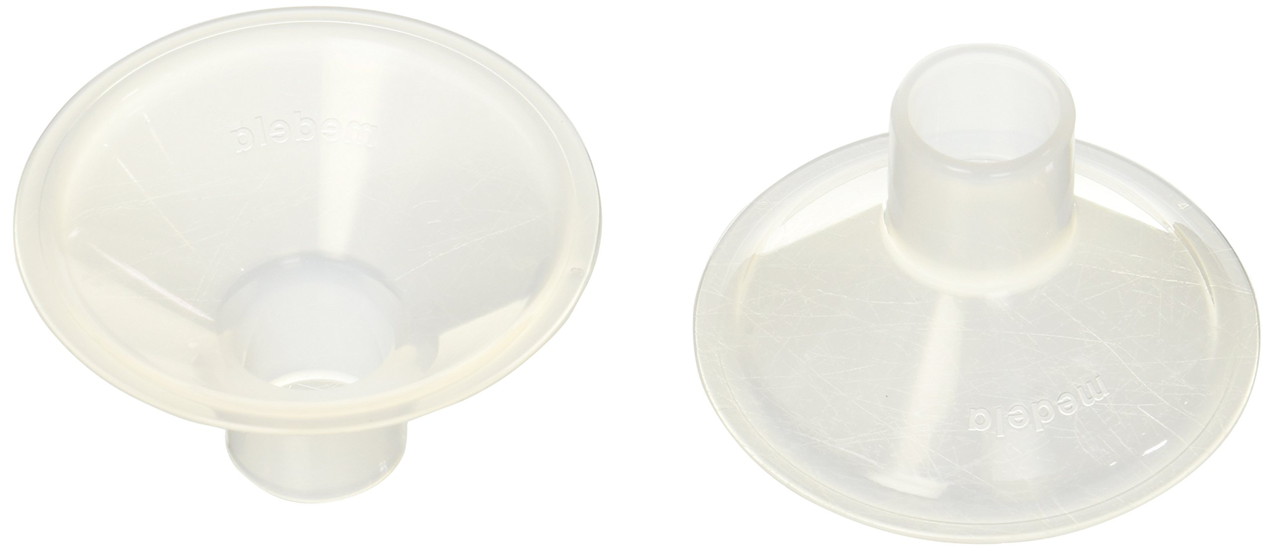 Medela PersonalFit Breastshields (2), Size: Small (21mm) in Retail Packaging (Factory Sealed) #87072 by Medela