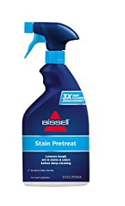 BISSELL Stain Pretreat for Carpet & Upholstery, 22 oz.