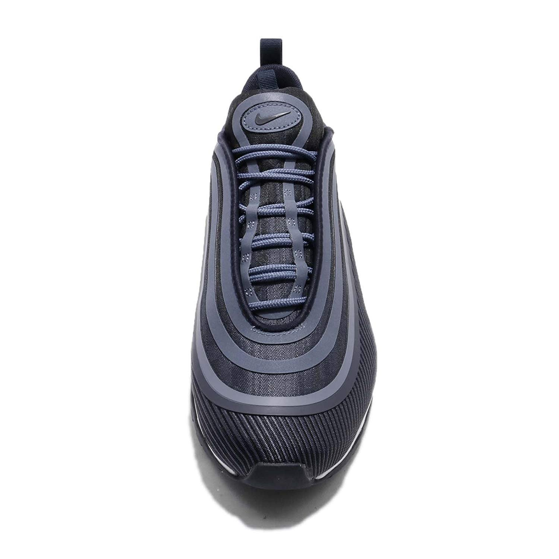 Dunkel Obsidian Weiß 81kzxeytrcl Nike Air Max 97 Herren