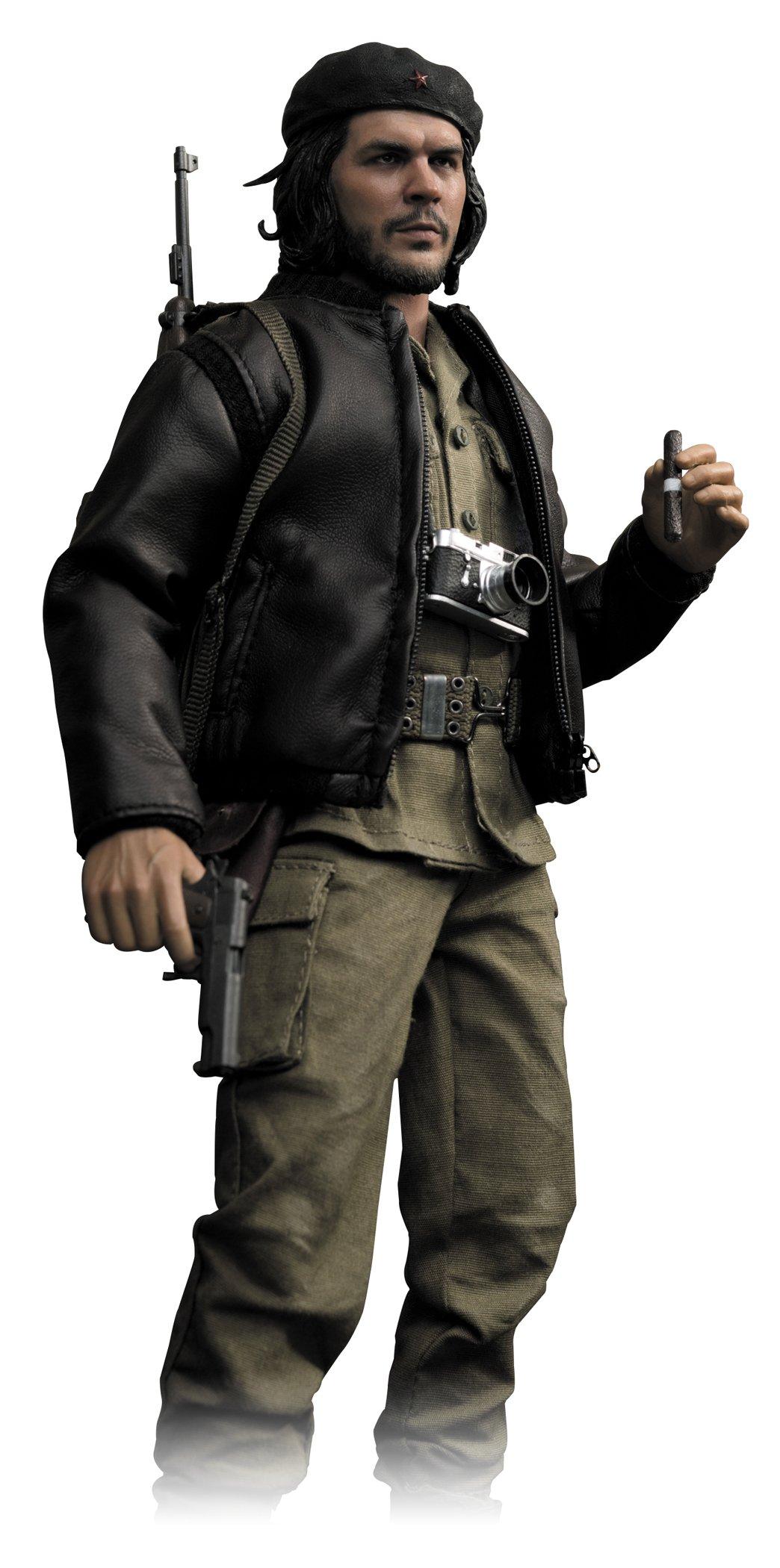 Galleon Che Guevara Real Masterpiece Action Figure