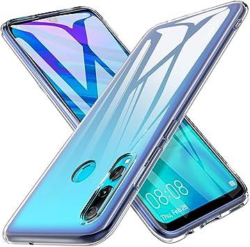 iBetter para Funda Huawei P Smart+ 2019 / Huawei P Smart Plus 2019 ...