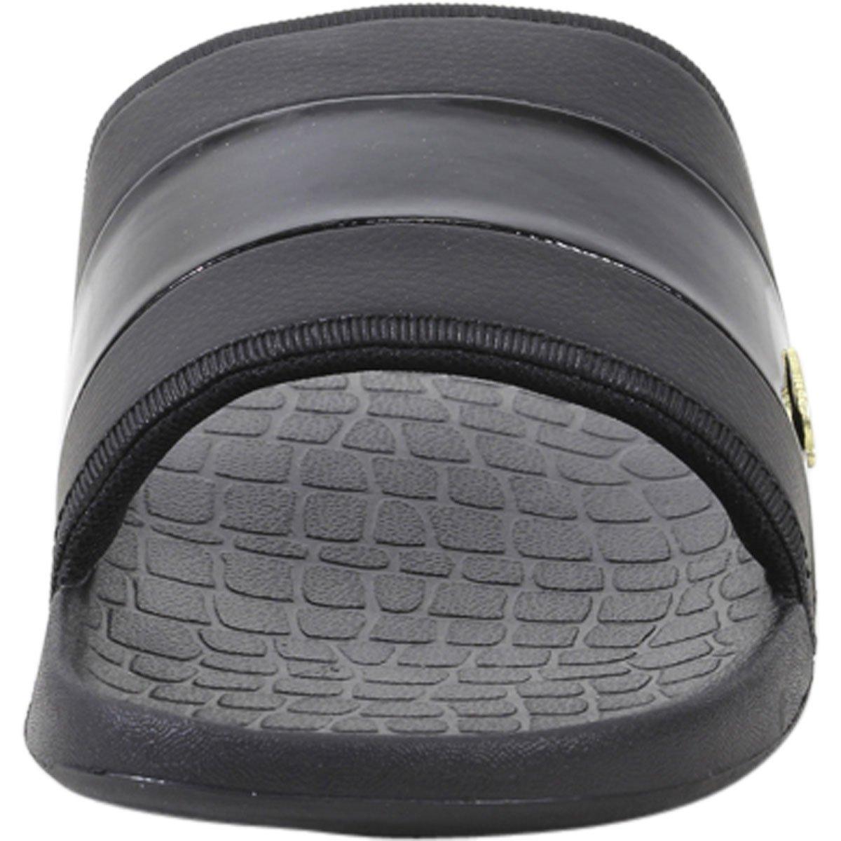5e95fe77f0be Lacoste Men s Fraisier 118 1 U Slide Sandal - 7-35CAM01281V7   Shoes    Clothing