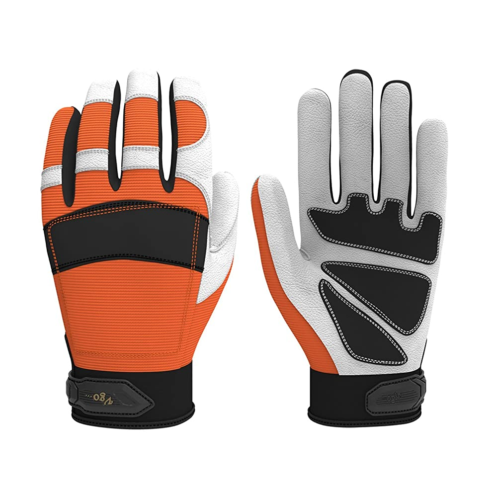 Best Chainsaw Gloves 2020 – Reviews and Buyer's Guide