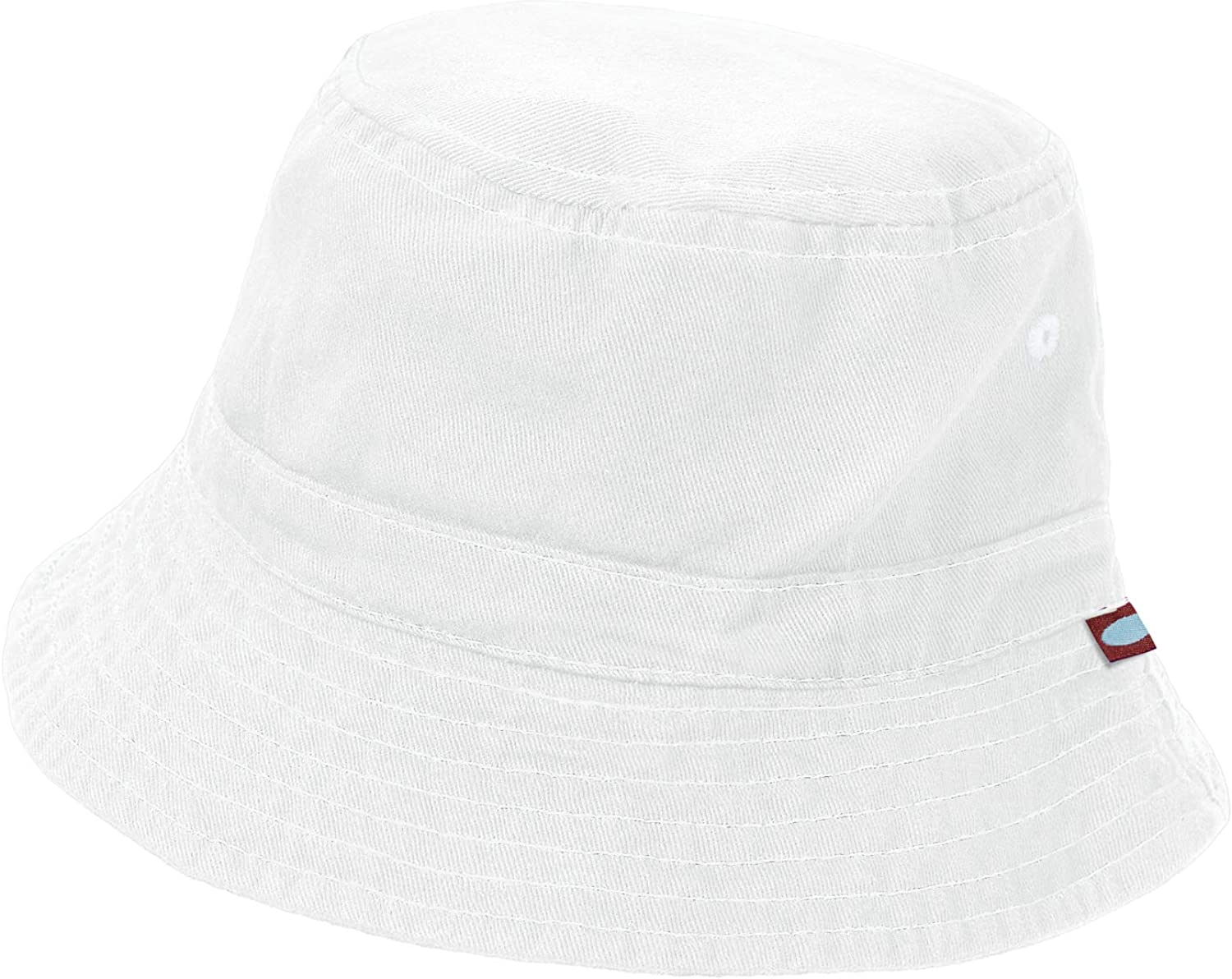 City Threads Bucket Hat for Boys and Girls Sun Protection Sun Hat Baby Toddler Youth