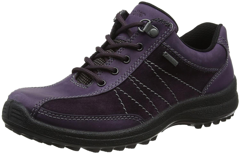 Hotter Mist, Zapatillas para Mujer 42 EU Morado (Purple 042)