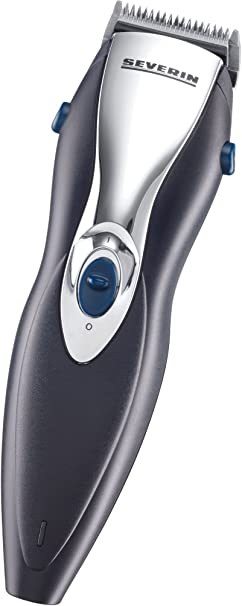 Severin Hair Cutting Set HS 7813 - Maquinilla de afeitar: Amazon ...