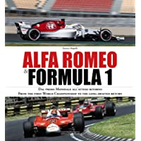 Alfa Romeo and Formula 1: From the first World Championship to the long-awaited return