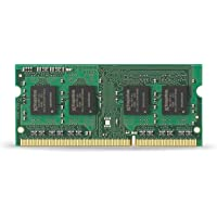 Kingston Kvr16Ls11/8 8Gb 1600Mhz Ddr3L Non-Ecc Cl11 Sodimm 1.35V