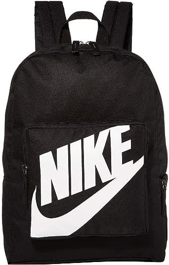 حقيبة ظهر للأطفال من نايك للأنشطة الرياضية والخارجية، أسود، NKBA5928-010