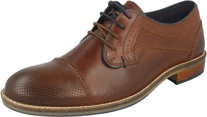 Pod Montana Chaussures à Lacets pour Homme: