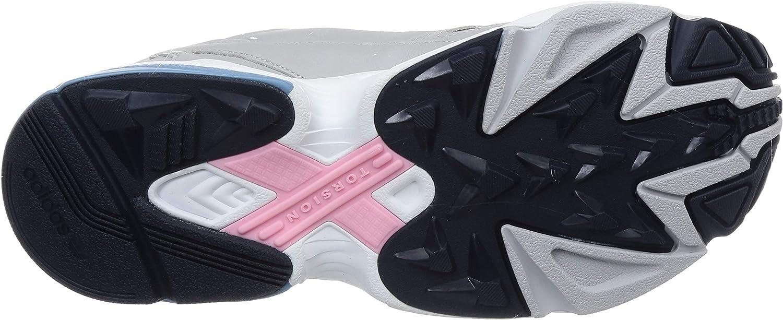 adidas Falcon W, Chaussures de Fitness Femme Gris Gridos Gridos Grinat 000