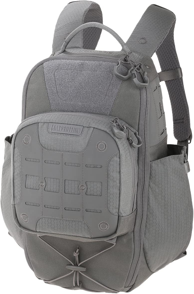Maxpedition Lithvore Backpack, Gray