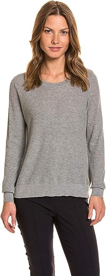 Vero Moda Vmgillian LS Shirt Blouse suéter para Mujer