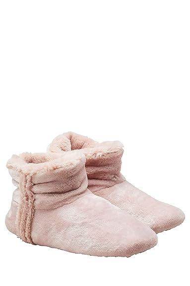 best authentic bce1c b9368 next Damen Kuschelige Hausschuhe: Amazon.de: Schuhe ...