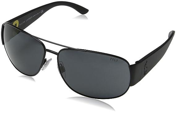 71ea6f7622 POLO RALPH LAUREN Men s 0Ph3063 903887 65 Sunglasses