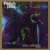 Live Embers Polish Jazz