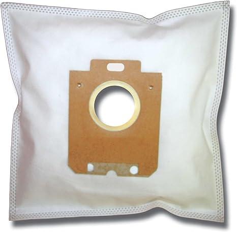 605 10 sacs pour aspirateur pour Philips fc9071 FC 9071//01-08 Jewel-S-Bag