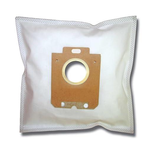 10 bolsas para aspiradoras Philips fc8241/09 Powergo. FC 4624/09