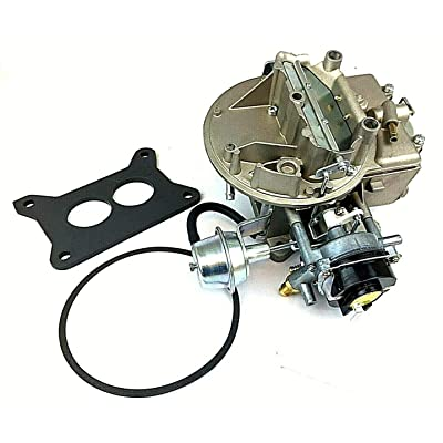 154 NEW CARBURETOR 2100 FOR ENGINE 289 302 351 360 ENGINES 2 BARREL 1964-1978: Automotive