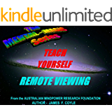TEACH YOURSELF REMOTE VIEWING (The Mental Magic series)
