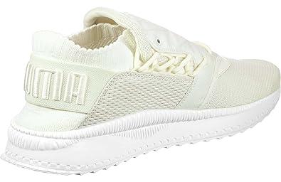 f1cf527f0c30 Puma Tsugi Shinsei Raw Shoes Marshmallow White  Amazon.co.uk  Sports ...