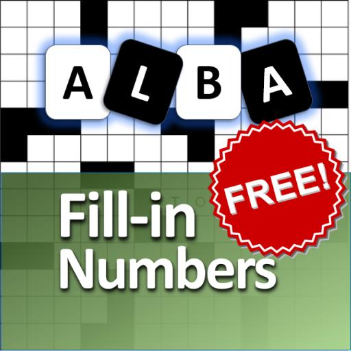 Fill ins puzzles numbers-Numerix kriss kross games