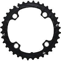 Shimano Kettingblad Deore XT Trekking FC-T780/FC-T781 36 tanden 10-voudig zwart