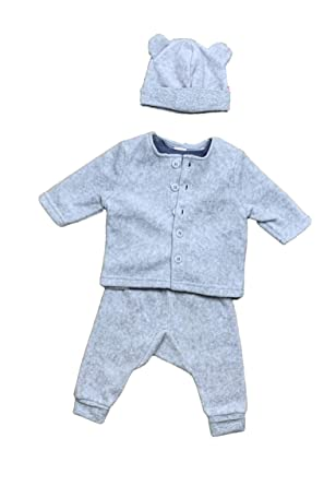 7fd4392b7 Amazon.com  Zutano Boys 4-Piece Winter Clothing Set