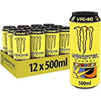 MONSTER DRINK THE DOCTOR VR.46 12 X 355 ML