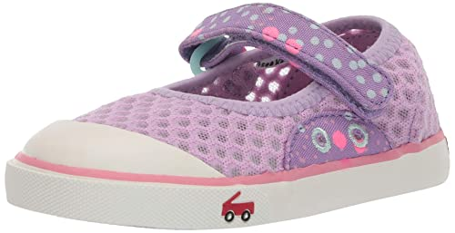 Jane Kai Sneaker Run Saylor Mary See Kids' 3JcKuF1lT