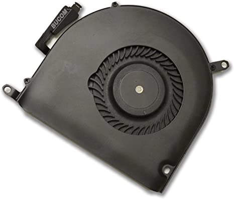 Ventilador para Apple MacBook Pro Retina A1398 15 enfriador Fan ...